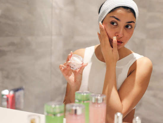 All the amazing benefits of putting a good night cream to use