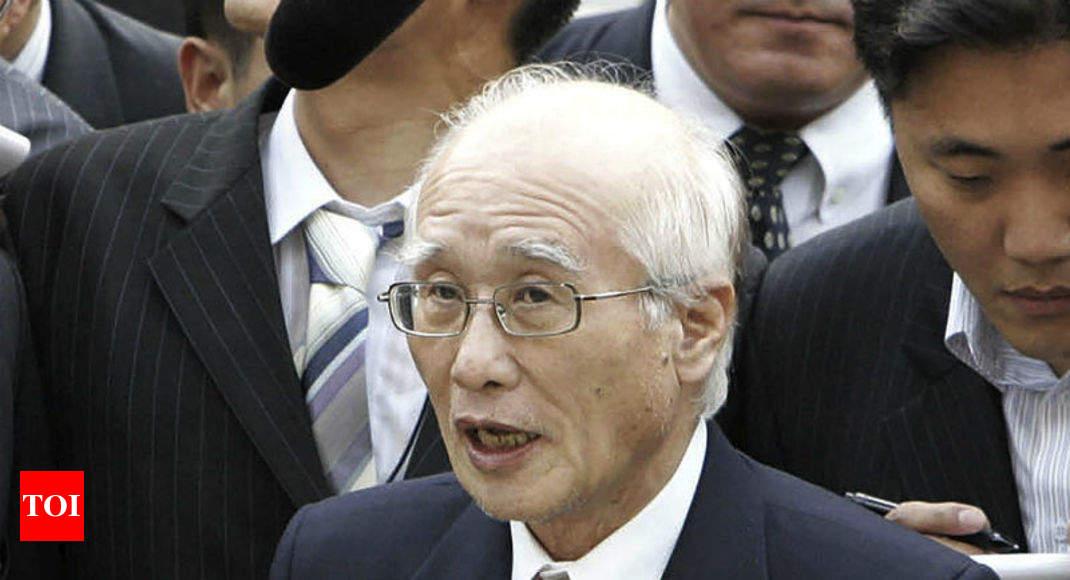 Kim Woo-choong, founder of Daewoo biz group, dies