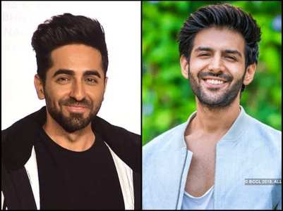 Kartik-Ayushmann to play Elvis of Punjab?