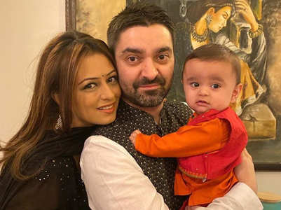 Deeya Chopra is pregnant with second child