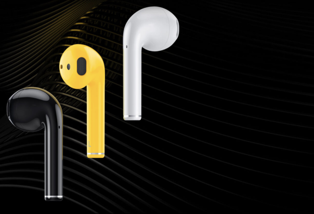 This is how much Realme's wireless earbuds will cost in India