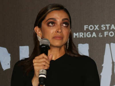Deepika on Chhapaak: The most special film