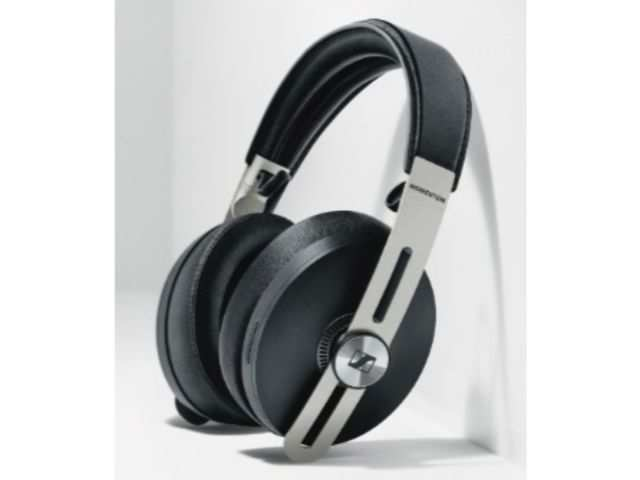 Sennheiser launches Momentum 3 wireless headphones at Rs 34,990