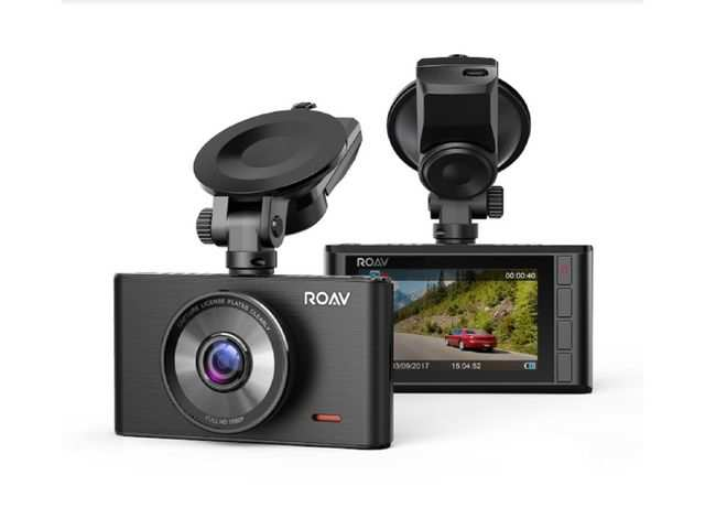 Anker announces Dashcam C2 Pro with built in Wi-Fi and GPS at Rs 15,490