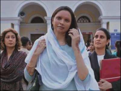 Celebs praise Deepika's 'Chhapaak' trailer