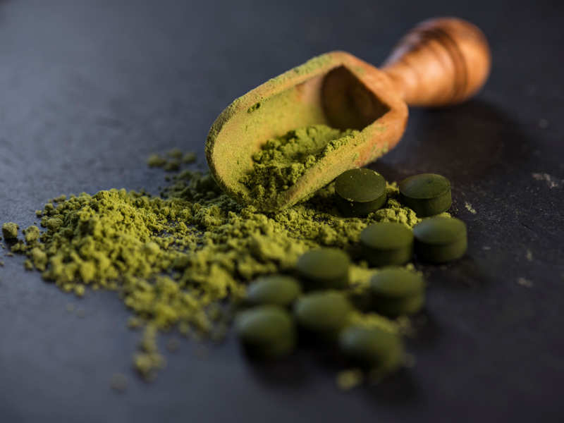 What is spirulina and why you must have it