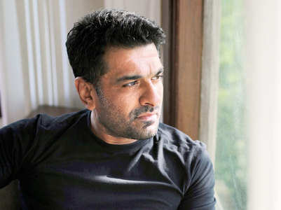 Eijaz: I'm learning to detach from my characters