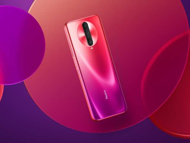 Xiaomi Redmi K30 smartphone launched in China: Specs, prices and more