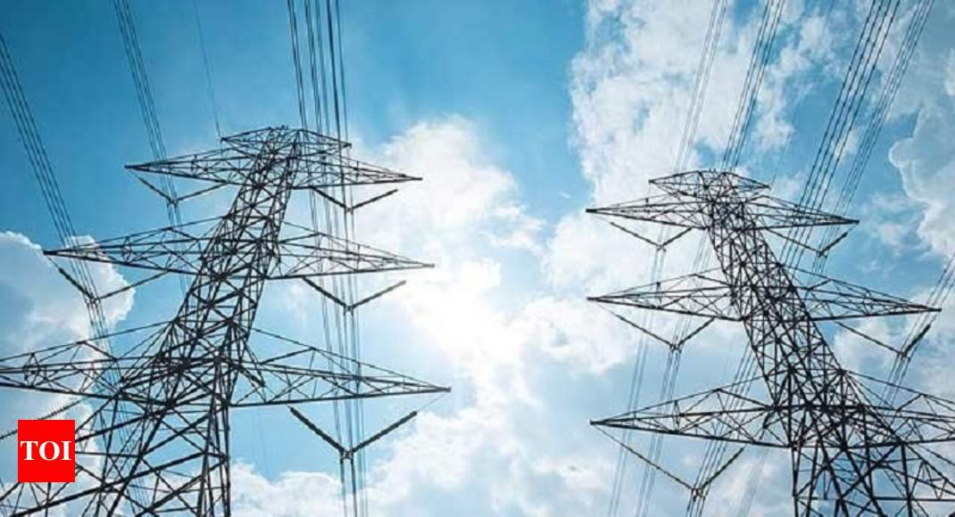 Electricity demand falls for fourth straight month