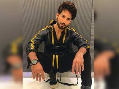 Shahid to start shooting for Jersey on Dec 13