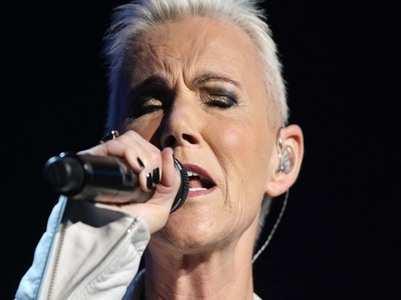 Swedish Singer Marie Fredriksson passes away