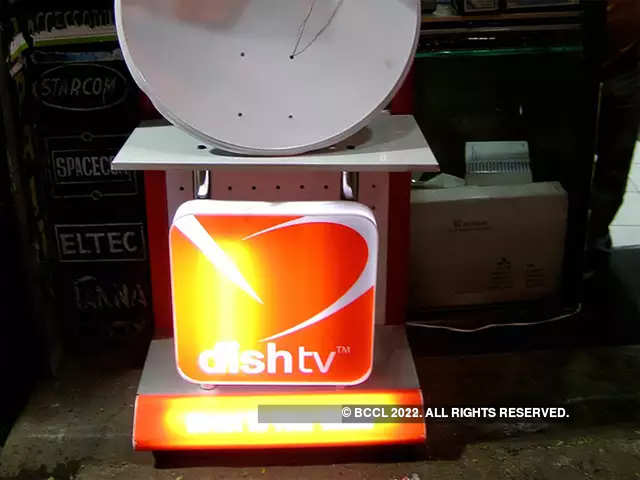 Together, Airtel Digital TV and Dish TV will create the world's largest TV distribution company with just over 40 million subscribers.