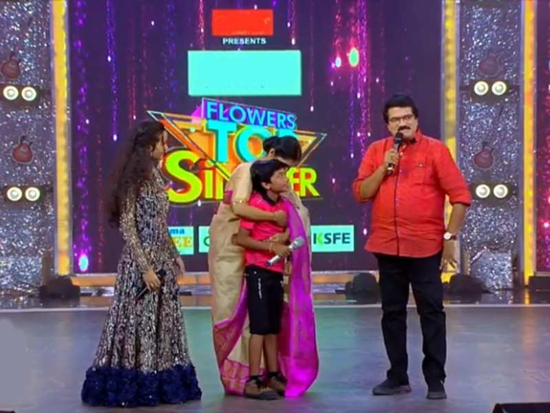 Top Singer judge M G Sreekumar lauds contestant Thejas; says he can't sing like the latter