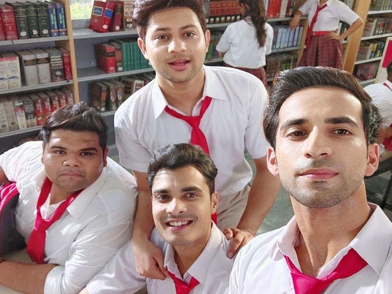 Teaser of Gurnazar Chattha's 'Mere Yaar' is out