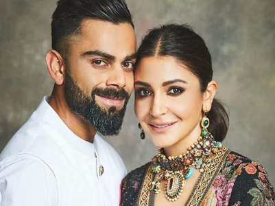 Happy Anniversary:Celebs wish VIRUSHKA