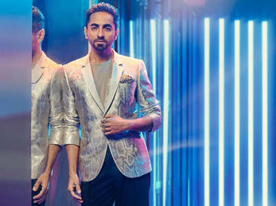 Ayushmann reveals his mom's advice