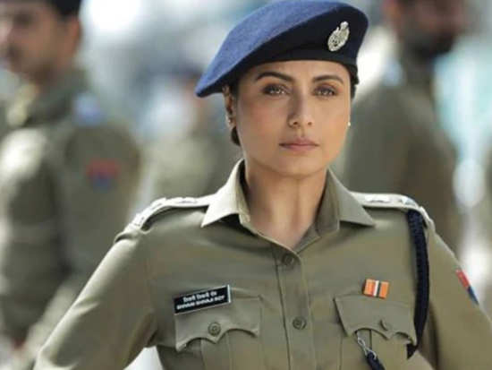 Makers of 'Mardaani 2' scrapped the shoot of music video for this reason