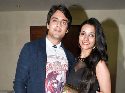 Gaurav Bajaj blessed with a baby boy