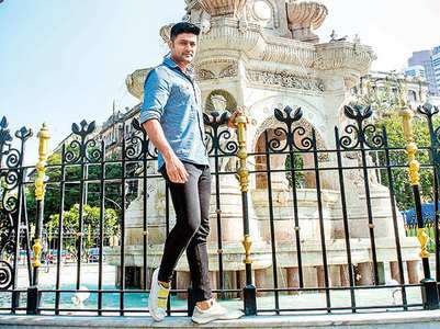 Manav Gohil: Life can be unfair at times