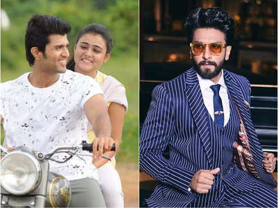 THIS actress to star opposite Ranveer in next