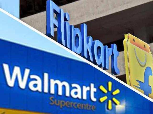 Walmart, Flipkart jointly invest in Ninjacart startup