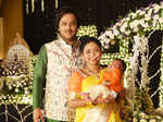 Ajay Aelay and Priyanka Aelay