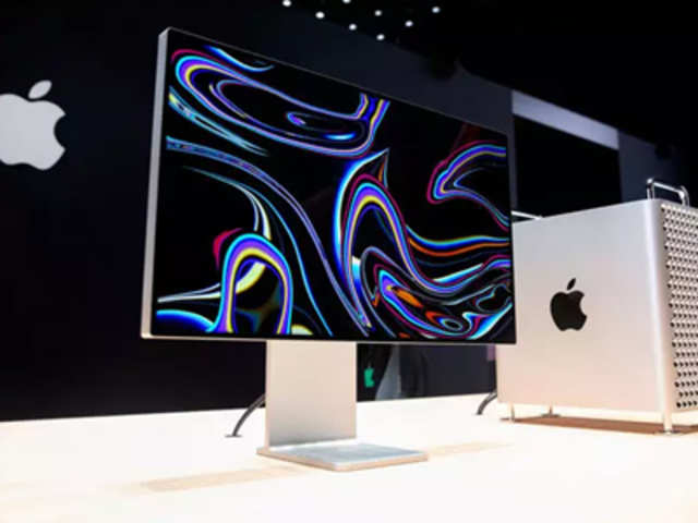Apple wants you clean the $4999 Pro Display XDR with an 'Apple cloth' only