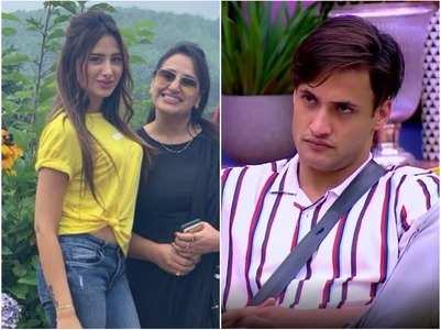BB13: Mahira's mom calls Asim Riaz 'khudgarz'