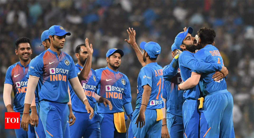 India vs West Indies, 3rd T20I Highlights: India beat West Indies by 67 runs to clinch series 2-1