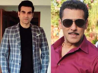 Arbaaz on rumours around Salman's marriage