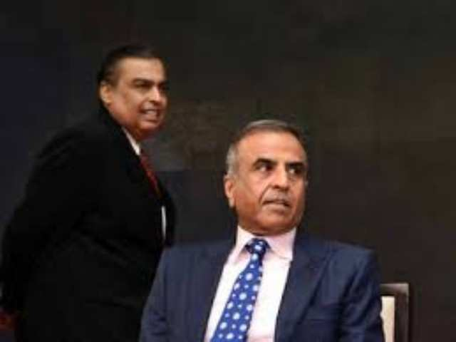 Telecom companies need government help to survive: Sunil Mittal