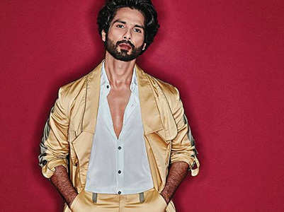 Shahid on working hard post 'Kabir Singh'