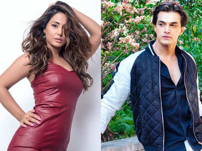 Hina to Mohsin: Sexiest TV celebs of 2019