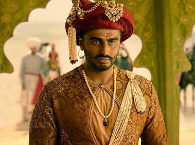 Arjun-Kriti's 'Panipat' box office collection