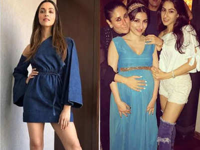 Bollywood's cool experiments with denim