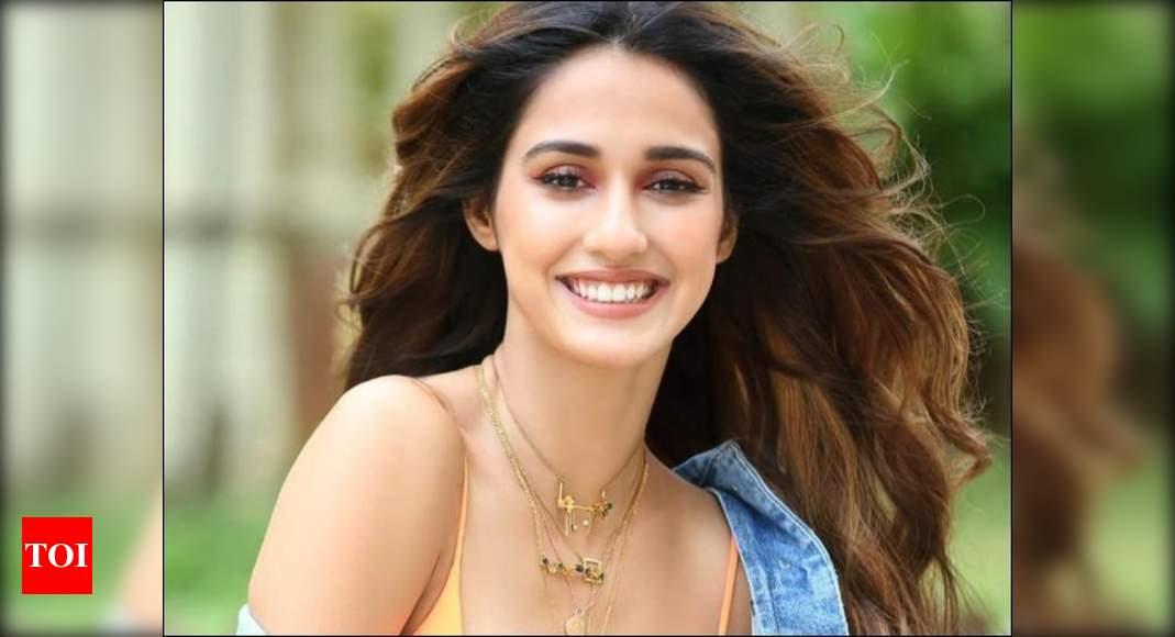 Disha Patani Will Shoot The Next Schedule Of Ktina In April 2020 Post Radhe Hindi Movie News Times Of India
