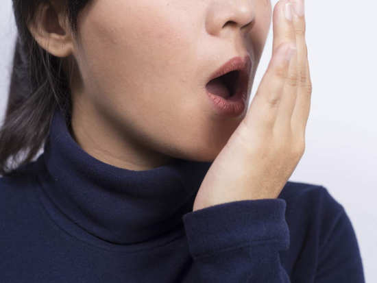 Natural ways in which you can get rid of bad breath