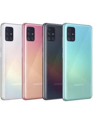 Samsung A51 Amazon