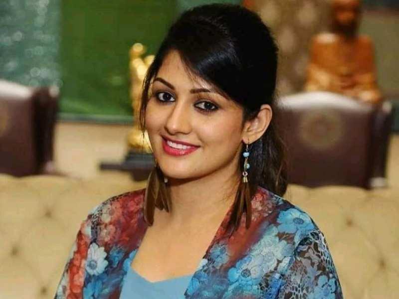 Kumaraswamy radhika Kannada actress