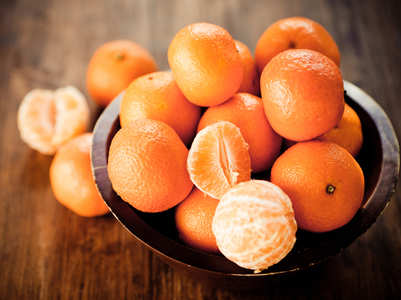 Here is why you should have oranges to lose weight