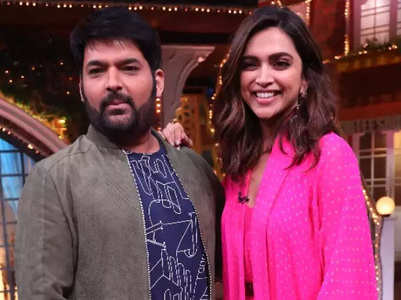 DP reveals she has seen Kapil's daughter's pic