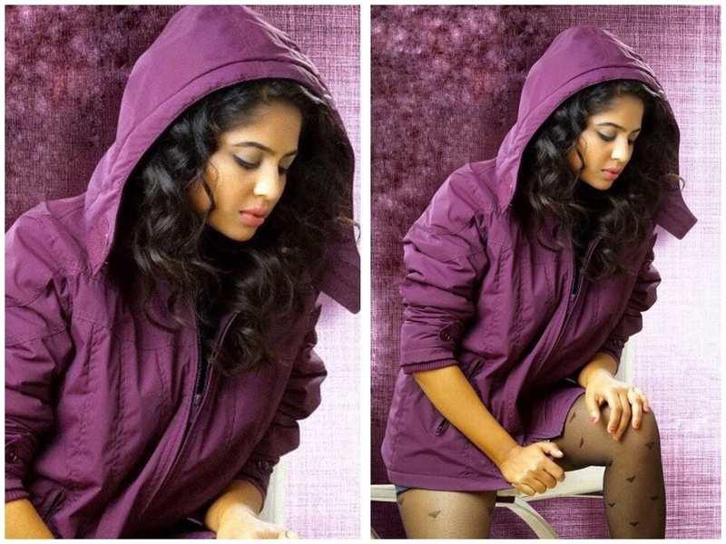 Throwback Thursday: Srindaa's winter wardrobe is too hot to handle