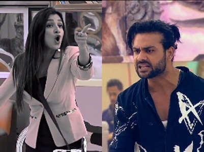 BB13: Vishal and Shefali Bagga's ugly spat