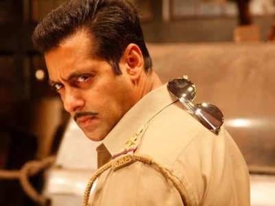 'Dabangg 3': Salman on his special connection