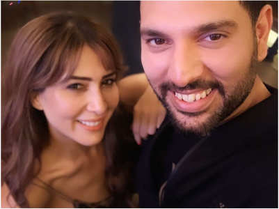 Kim wishes ex-beau Yuvraj Singh on his B'day