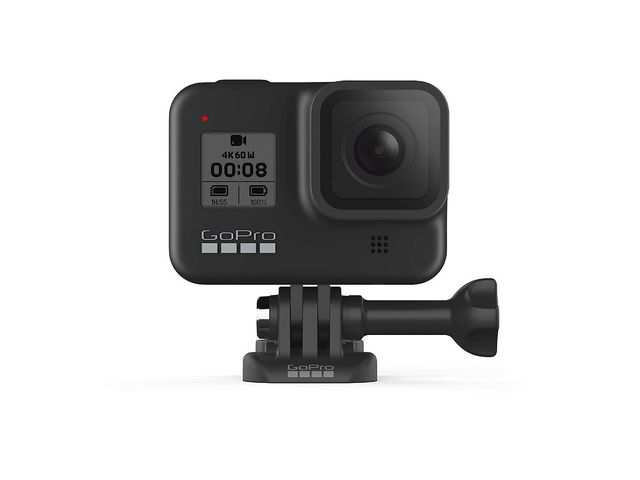 Amazon app quiz December 13, 2019: Get answers to these five questions and win GoPro Hero8 camera for free