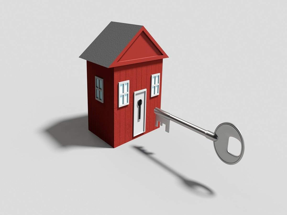 Flat Rent Agreement: Tips for landlords renting their flat for the first  time | Business News - Times of India