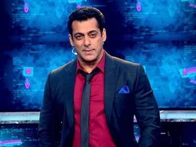 Salman: Like BB, but part of mine wants to cut it