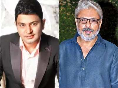 Bhushan & SLB collaborate for a new film