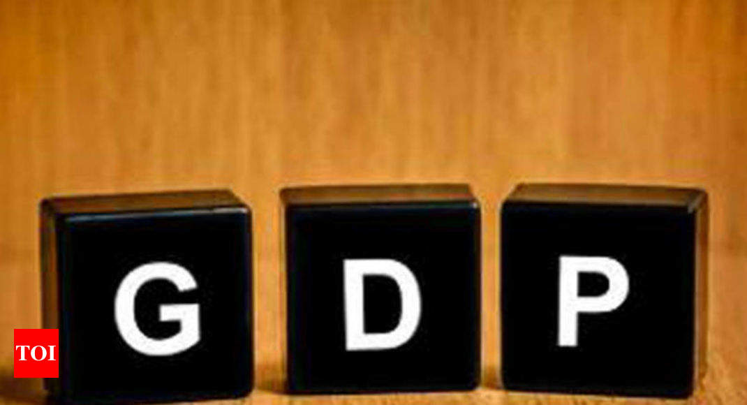 Moody's cuts India's GDP growth forecast to 5.6%